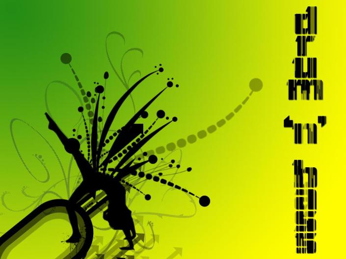 Drum_n_Bass_2_wallpaper_by_AmeliaElvishDream