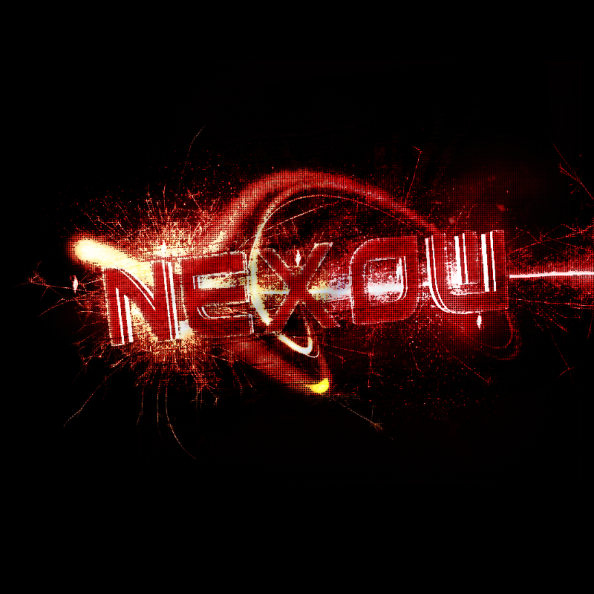 nexow__s_logo_by_imnexow-d5qdgfp